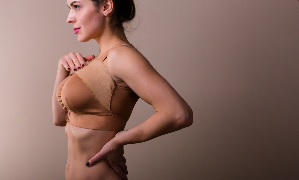breast augmentation portland
